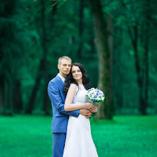 Wedding photographer Anna Lebedeva (ann57). Photo of 28.06.2016