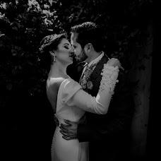 Wedding photographer José luis Hernández grande (joseluisphoto). Photo of 08.01.2019