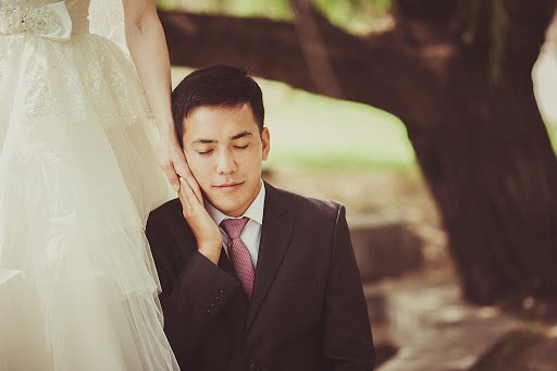 Wedding photographer Galiya Karri (VKfoto). Photo of 08.01.2014