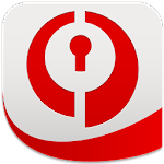 Password Manager (Deprecated) Icon