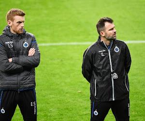 Edward Still aurait refusé la proposition d'Anderlecht