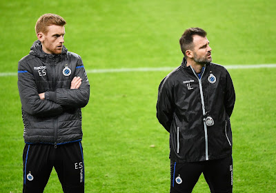 Anderlecht veut renforcer son staff et s'attaque à un adjoint devenu champion avec le Club de Bruges sous Leko
