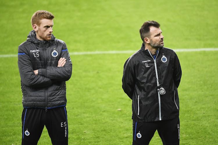 'Ex-assistenten van Leko staan dicht bij Antwerp, oplossing voor T2 Wim De Decker in de maak'