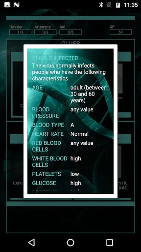 MediBot Inc. Virus Plague - Pandemic Game 1.1.4 screenshots 4