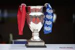 Ook Standard B en Anderlecht B naar achtste finales Beker van België bij de vrouwen