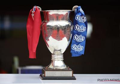 📷 Croky Cup : les affiches des demies sont connues !