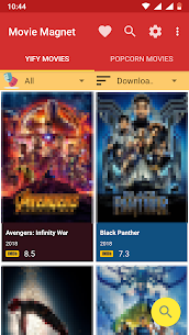 Movie Magnet App Download For Android 1