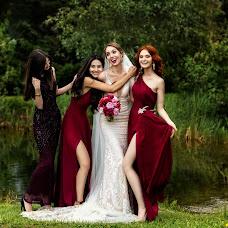 Wedding photographer Zhanna Samuylova (Lesta). Photo of 11.09.2018