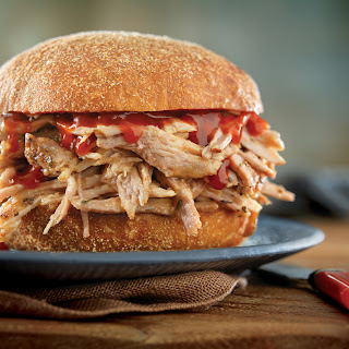 Perfect Pulled Pork.