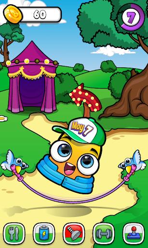 Moy 7 the Virtual Pet Game  screenshots 16