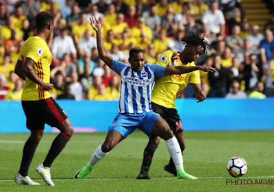 José Izquierdo bekroont basisplaats Brighton met doelpunt tegen West Ham