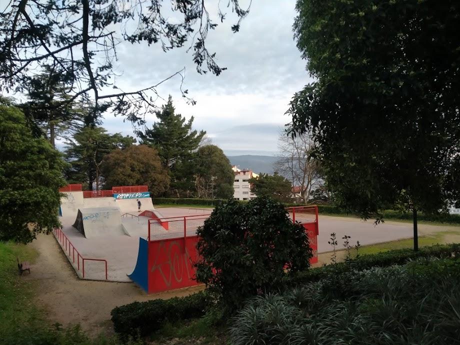 Foto Parque infantil O Castro 4