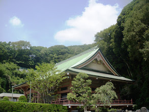 Photo: 乗誓寺 本堂
