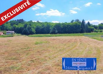 terrain à batir à Condat-sur-Trincou (24)