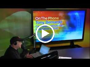 Video: Nov. 18: Tony Bernardo provides an update on the elimination of the Canadian long gun registry.