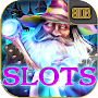 The Brave Sorcerer Free Slots APK icon