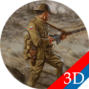 Русский Солдат 3D for PC and MAC