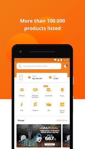 Ralali-Wholesale Center for Online B2B Marketplace 2.28.0 Screenshots 3