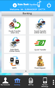 Download State Bank Anywhere For PC Windows and Mac apk screenshot 6