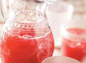 Cranberry Fizz Recipe