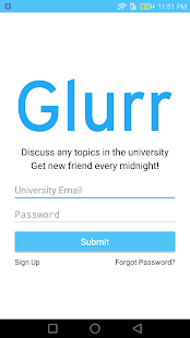 Glurr- screenshot thumbnail