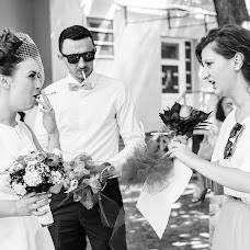 Wedding photographer Gartner Zita (zita). Photo of 31.08.2017