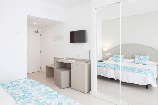 Double room Ibersol Alay