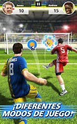 Football Strike – Multiplayer Soccer 9
