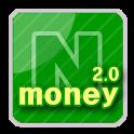 Nice가계부 2.0 icon
