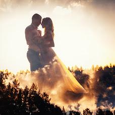 Wedding photographer Aleksandr Lavrukhin (Lavrukhin). Photo of 16.08.2018