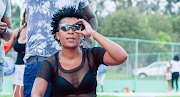 Zodwa Wabantu has hit back at calls for her to be cut from a festival in Swaziland.