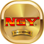 NGY-GOLD SPARE PART
