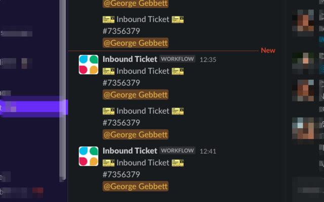Zendesk to Slack Ticket Claimer