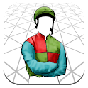 The Racing App icon