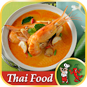 Thai Recipes SMART Cookbook icon