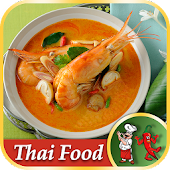 Thai Recipes SMART Cookbook