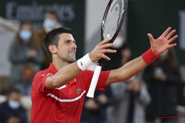 Novak Djokovic en Rafael Nadal nemen deel aan ATP Cup
