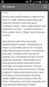 Anonimowe Wyznania screenshot 1