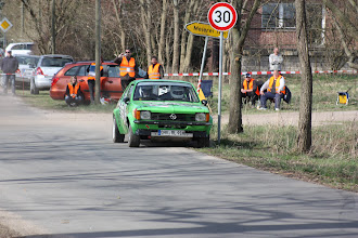 Photo: Rink/Polzin WP6 dann knappFoto: Ralf Baaz