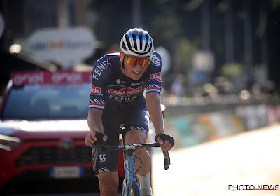 """Mathieu van der Poel klaar voor NK wielrennen: """"Parcours ligt mij, maar kampioenschap winnen is altijd lastig"""""""
