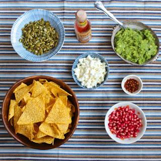 Basic Guacamole Recipe