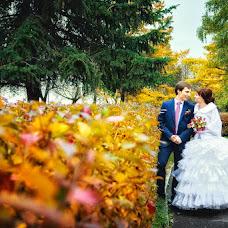 Wedding photographer Angelina Kosova (AngelinaKosova). Photo of 03.12.2015