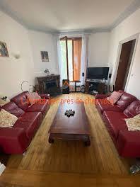 Maison 10 pièces 151,68 m2