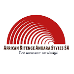 African Kitenge Ankara Icon