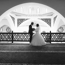 Wedding photographer Talyat Arslanov (Arslanov). Photo of 18.11.2015