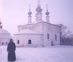 Photo: En las Nieves de Suzdal