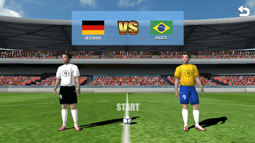 Free Kicks 1.2 screenshots 1