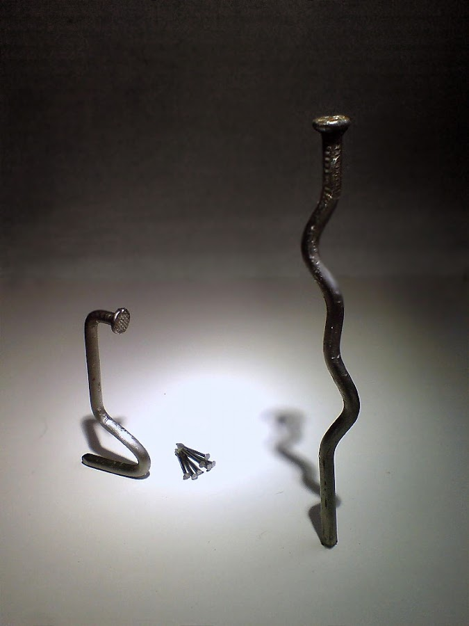 Two by Jurijs Ratanins - Artistic Objects Other Objects ( mobilography, things )