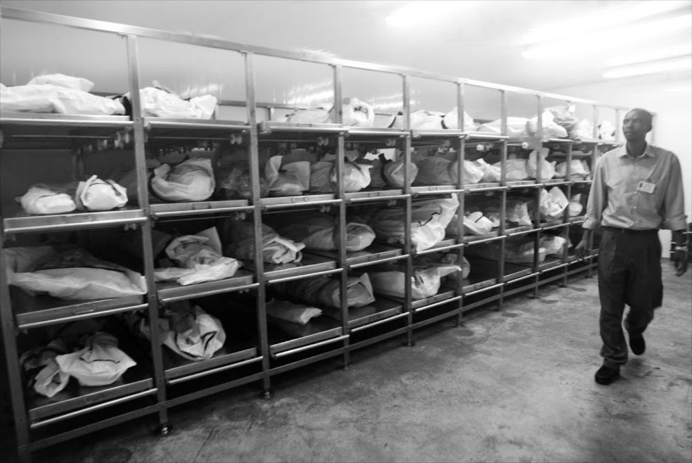 Body bags in high demand as SA's Covid death toll mounts - SowetanLIVE