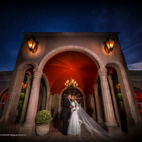 Fotógrafo de bodas Gerardo Mendoza ruiz (Photoworks). Foto del 30.10.2017